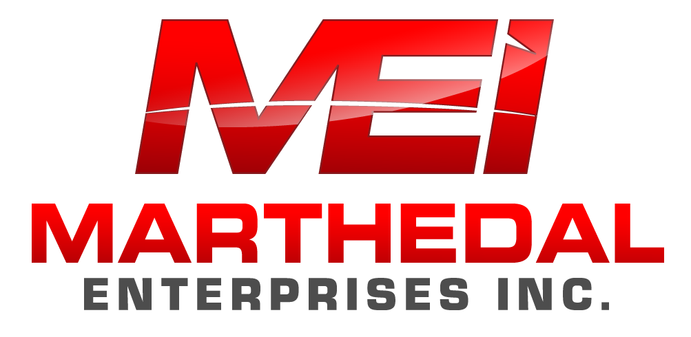 Marthedal Enterprises Inc.